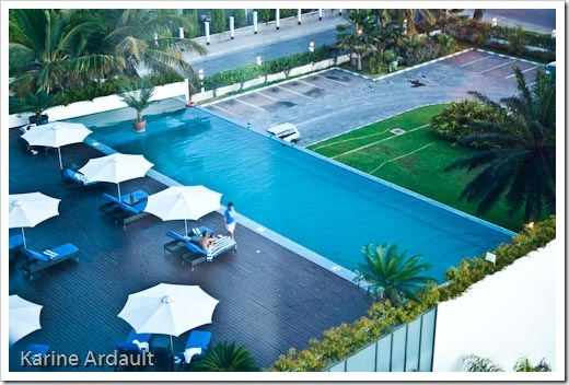 Old Blog From My Hotel Room Kempinski Dar Es Salaam